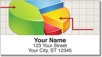 Business Chart Address Labels