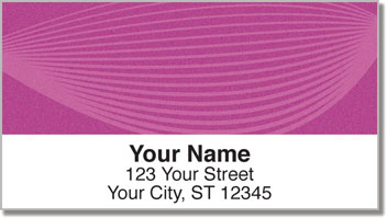 Blimp Lines Address Labels