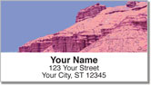 Eastern Utah Address Labels