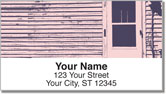 Back Door Address Labels