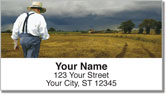 Farming Address Labels
