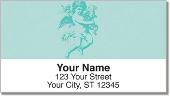Cherub Address Labels