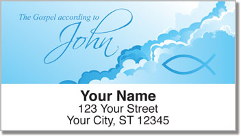 The Gospel Address Labels