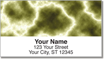 Lightning Address Labels