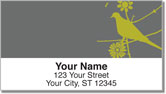 Turtle Dove Address Labels