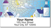 Chapel Address Labels