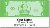 By George Address Labels