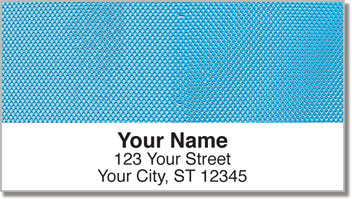 Mesh Address Labels