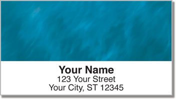 Light Wave Address Labels