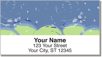 Another World Address Labels