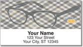 Hipster Address Labels