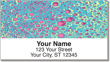 Spot Address Labels