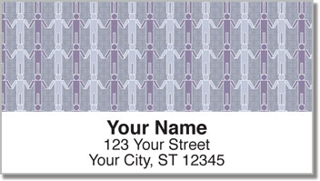 People Person Address Labels