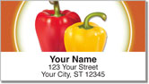 Spotlight Pepper Address Labels