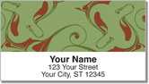 Enigma Address Labels