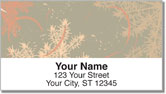 Graceful Lace Address Labels