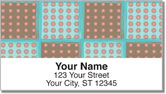Pretty Pixel Address Labels