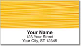 Pasta Address Labels