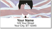 Mop Top Address Labels