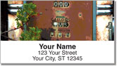 Another Time Address Labels