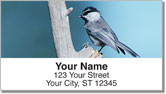 Migratory Bird Address Labels