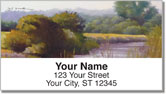 Sugar River Address Labels