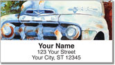 Rust in Peace Address Labels