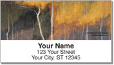 Aspen Painting Address Labels
