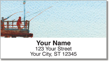 Watts Sea Address Labels