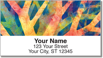 Watts Tree Address Labels