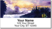 Meyer Landscape Address Labels