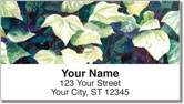 Meyer Watercolor Address Labels