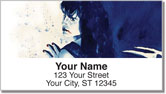 Vampires 1 Address Labels