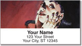 Vampires 2 Address Labels