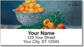 Shahmiri Still Life Address Labels