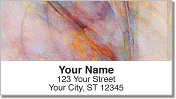 Energy Art Address Labels