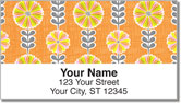 Just Dandy Address Labels