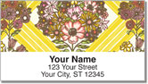 Prairie Park Address Labels