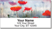 Expressions of Love Address Labels
