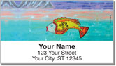 Universe Within Us Address Labels