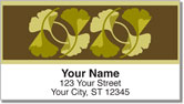 Craftsman Address Labels