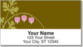 Woodland Discovery Address Labels