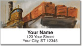 Tugboat Address Labels