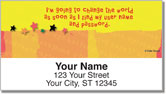 Tech Humor Address Labels