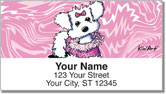 Maltese Series 2 Address Labels
