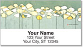 Simple Beauty Address Labels