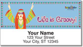 Boomer Babes 2 Address Labels
