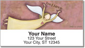 Sweet Blessings Address Labels