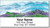 Appalachia Address Labels