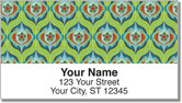 Belladonna Collection Address Labels